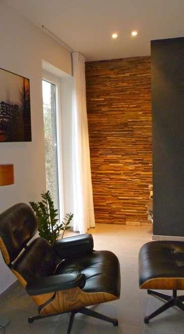 Ambiance wood