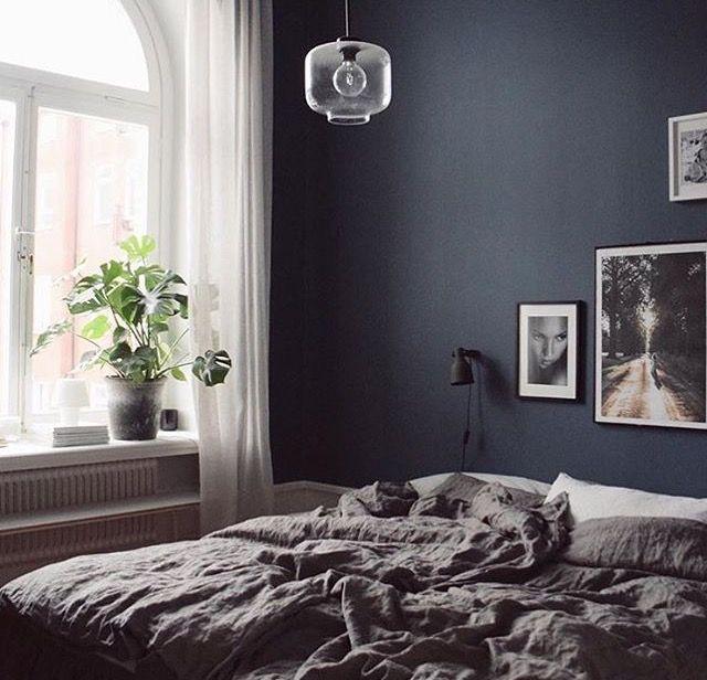 Färgkod: Alcros moules, sovrum?