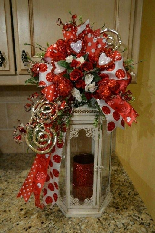24 best beautiful valentines day decorations ideas 00003 rh pinterest com