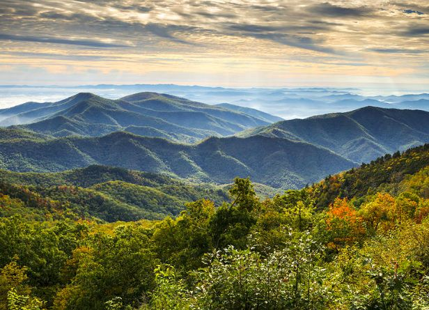 Blue Ridge Parkway  #Cycling #cycle #bike #biking #travel #fitness #travelling #traveling #USA #american #America #US #road #roads #roadbike #roadbiking #trips #tripstotake #MioGlobal #MioLINK #MioALPHA #roadcycling #mountains #outdoors #nature #outdoorcycling #outdoor #wilderness #beautiful #beautifyldestinations #fitnesstravel