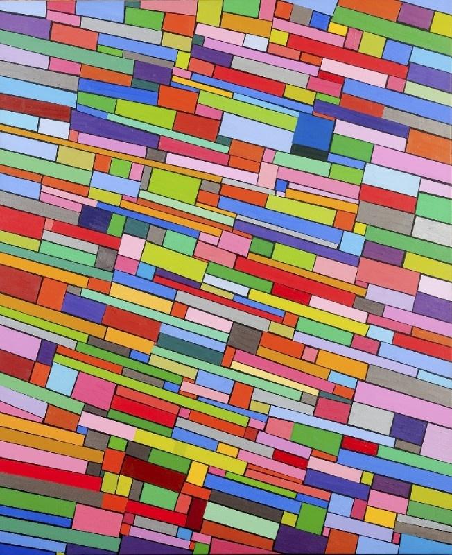 Melinda Harper  Modern Abstracts