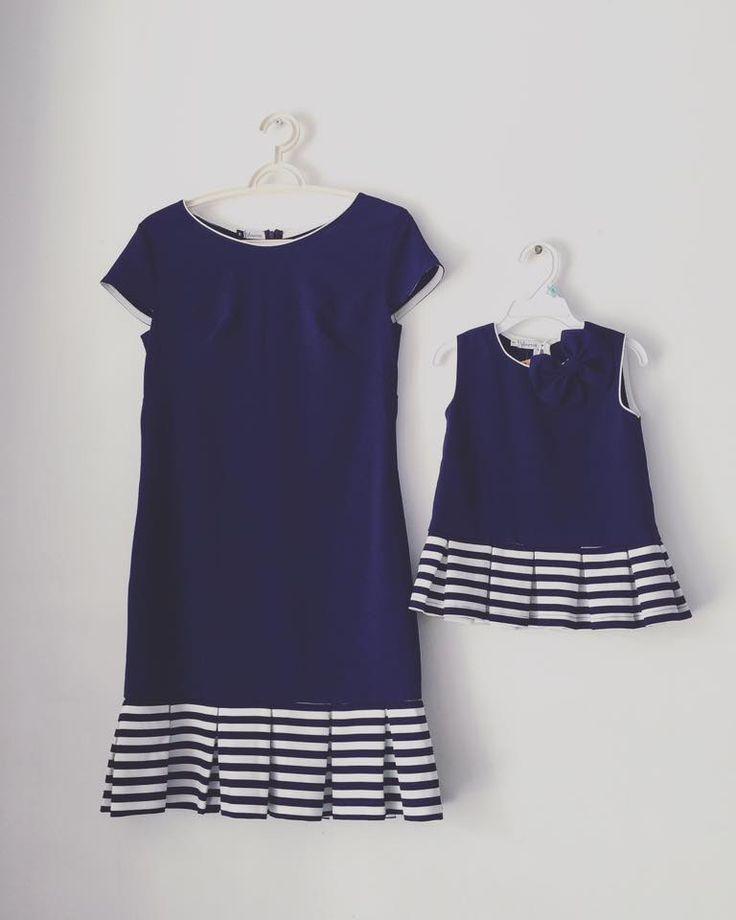 Váy đôi mẹ và bé Mẹ S M L XL - 450k/1 Bé 1 đến 6y - 250k/1 bé 7t-8t- 290k