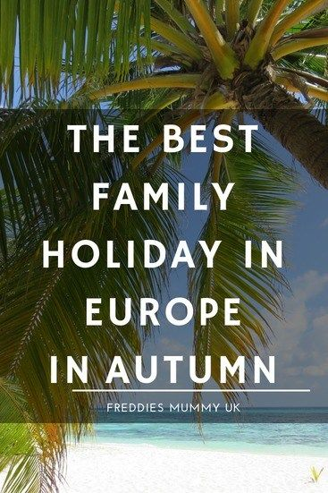 october half term family holidays the best places to go with the rh pinterest com