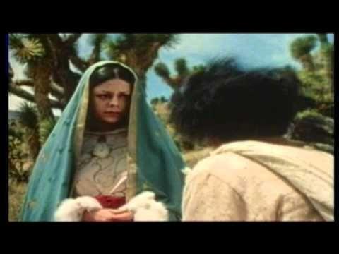 La Vergine di Guadalupe 02/02 La Madonna degli indios (Maya)