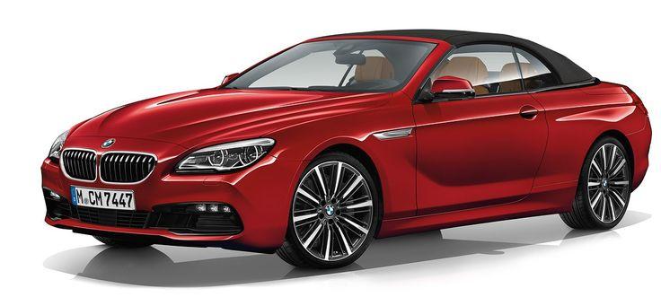 BMW Japan 【公式サイト】:6シリーズ カブリオレ 640i/650i(F12) デザイン。シリーズ別モデルラインナップをはじめ、最新情報、BMW認定中古車情報、BMWオーナー向け情報など各種BMW情報をお届けいたします。