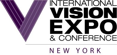 Vision Expo East 2014 Logo