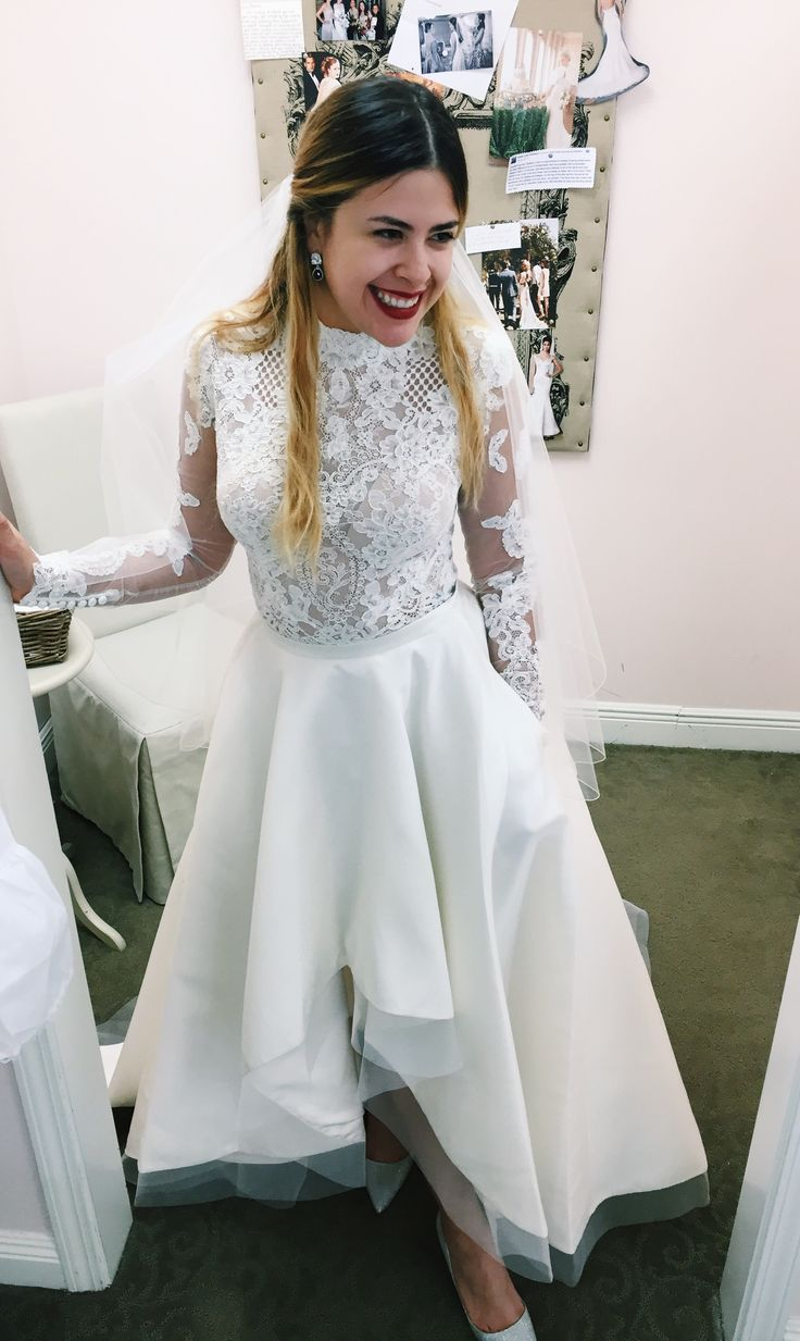 winter wonderland wedding south africa%0A We u    re just smitten over this adorable seperates combo   Martina Liana lace  Jude top  Bridal BoutiqueWinter