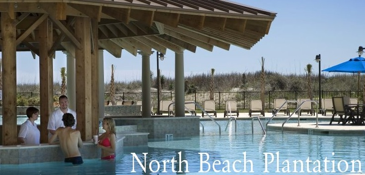 North Beach Plantation | Myrtle Beach, South Carolina | Scalise Realty