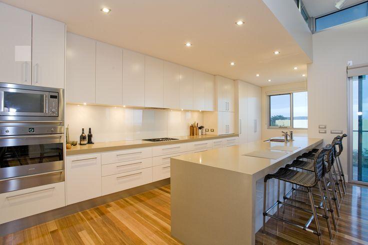 Hamlan Homes kitchen #Custom #SurfCoast #Anglesea #Nikoleramsayphotography