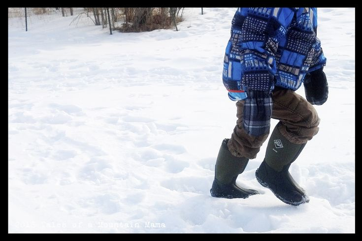 MUCK Rover II: A multi-season boot for kids (and Giveaway ...