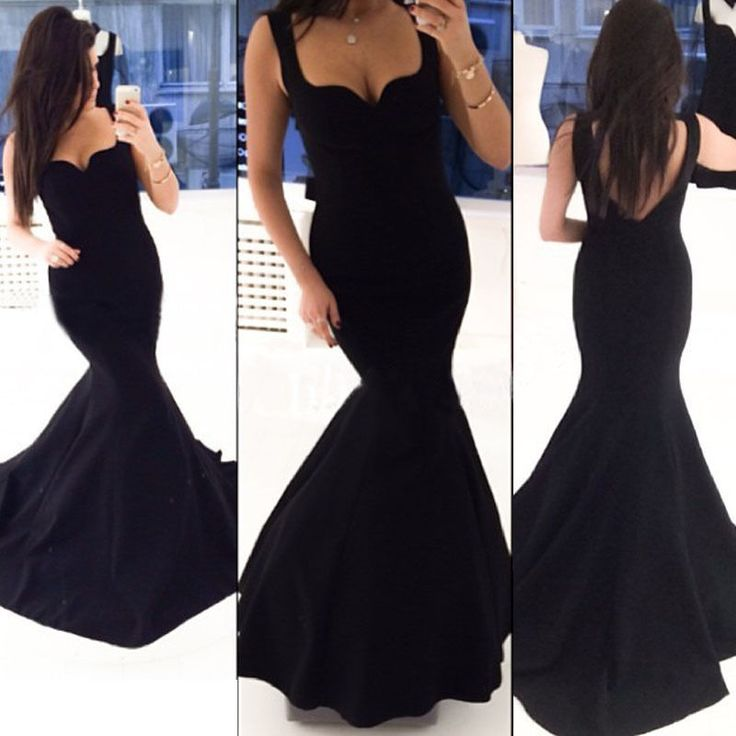 Example Formal%0A Women Sleeveless Mermaid Prom Ball Formal Gown Cocktail Evening Party Long  Dress