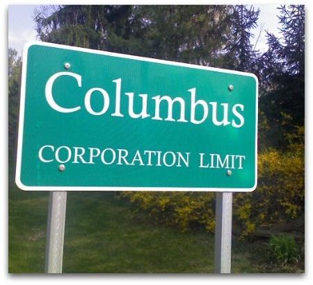 244 Best Columbus Ohio Images On Pinterest Downtown