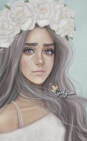 girly m