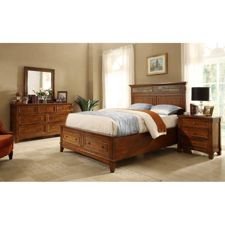 Riverside Furniture Craftsman Bedroom Furniture Set by Humble Abode. Best 25  Craftsman bedroom furniture sets ideas only on Pinterest