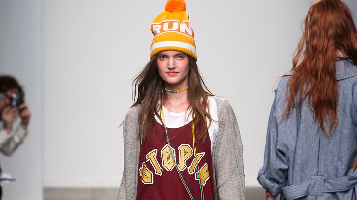 Sporty Style: 10 Ways to Wear Spring's Athletic Trend | StyleCaster