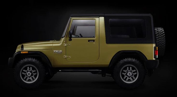 This is how the next-gen Mahindra Thar looks like (Rendering) https://blog.gaadikey.com/this-is-how-the-next-gen-mahindra-thar-looks-like-rendering/