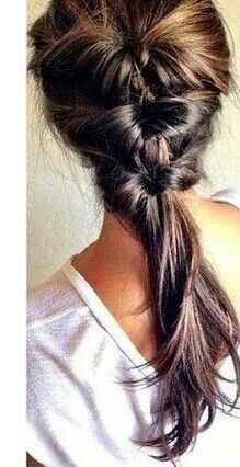#hairstyle #fashion
