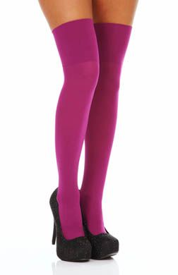 Hue Over the Knee Boot Liner Sock