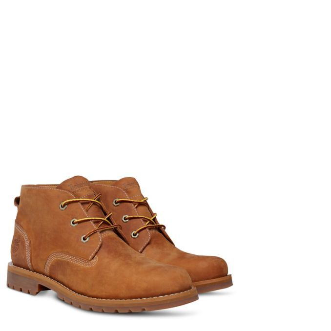 Shop Men's Larchmont Waterproof Chukka today at Timberland. The official Timberland online store. Free delivery & free returns.