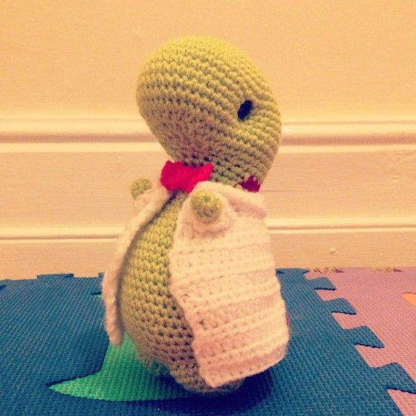 17 Best images about Crochet Critters/Amigurumi on ...