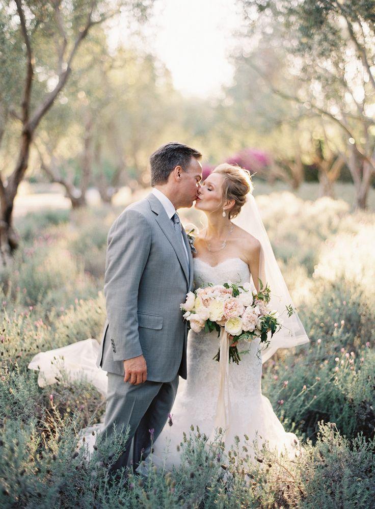 cool wedding shot ideas%0A Intimate Summer Wedding at San Ysidro Ranch