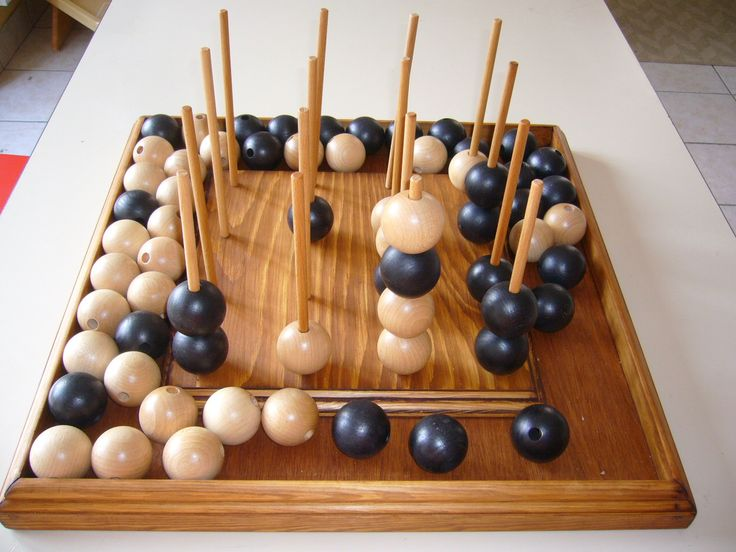 Ludothèque la Loco de Peillac: Jeux géants