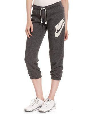 Lastest Nike Obsessed Women39s Capri Workout Pants  SU14