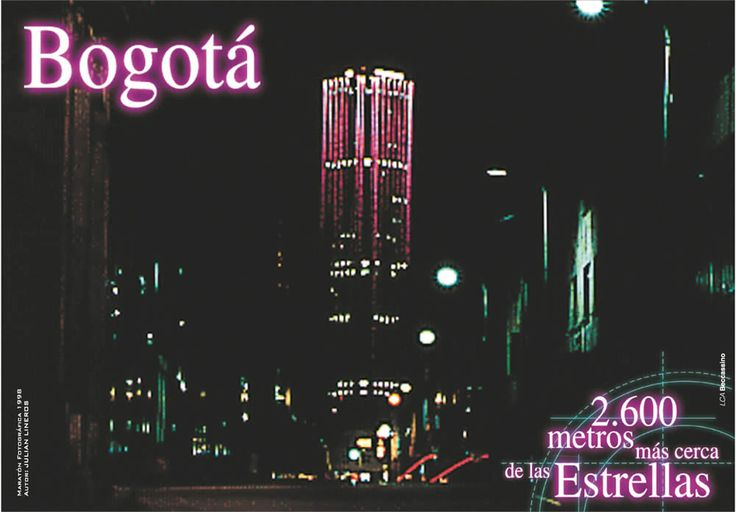 Foto de la Fotomaratón de 1998 adaptada a #Bta2600MtsMasCercaDeLasEstrellas <3