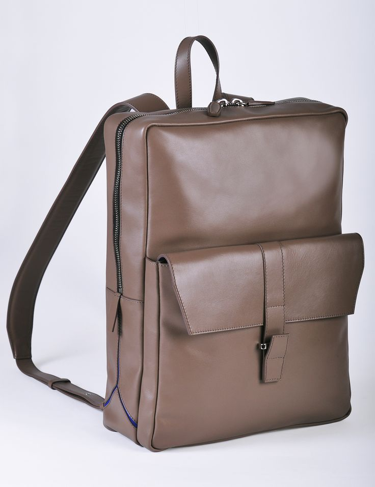 Renewed Philip backpack from Jas MB.