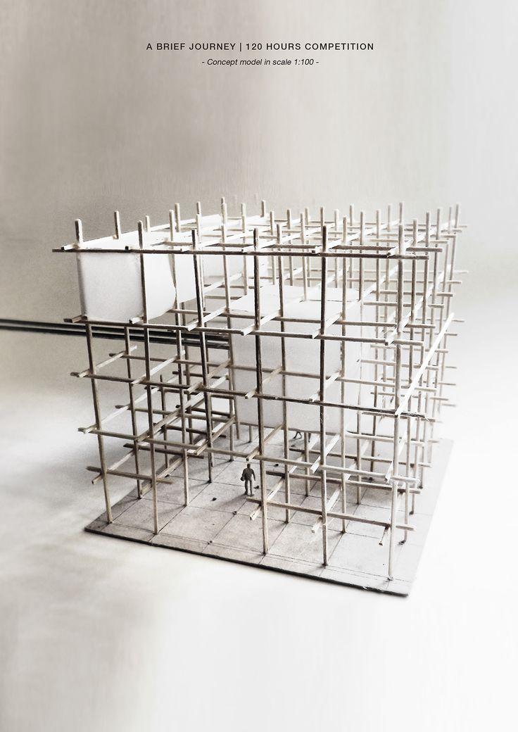 Artur Zakrzewski   Experimental Infrastructure    120 Hours   Physical model