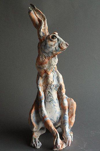 Three Dimensional Art, Gaynor Osinelli, Paul Priest, Artists, 2010