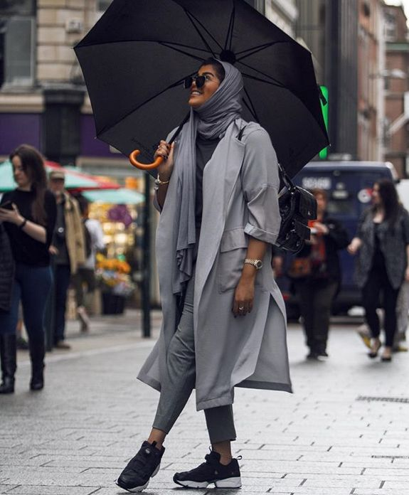 2379 Best Images About Hijab Fashion On Pinterest Hijab Street Styles Ootd And Modern Hijab