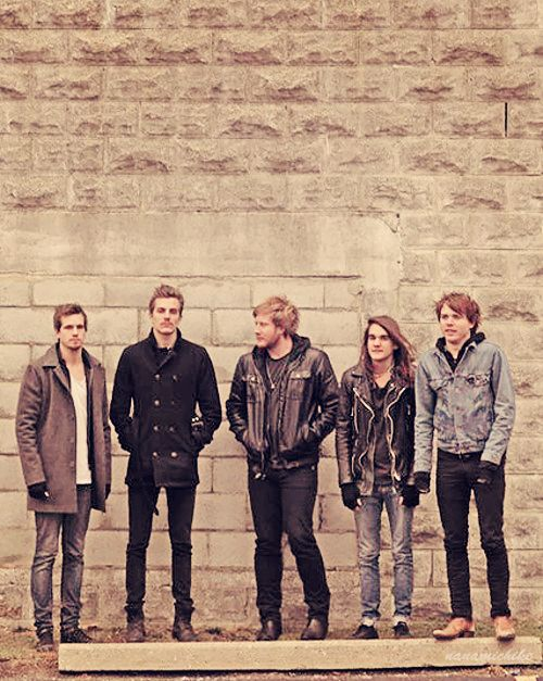 "The Maine .. I'm on another ""The Maine"" kick. I feel like a whiny middle-school girl."