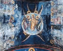 Синагога Ахрида в Турции