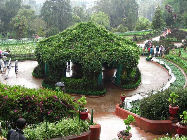 Ooty, Tamilnadu : Indian Tourist Places | Travel Destinations India