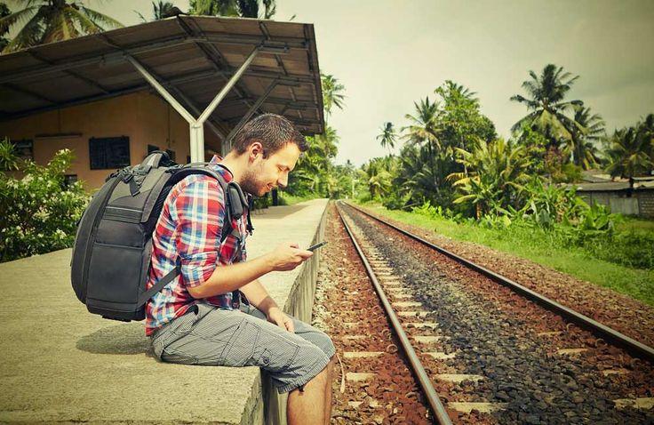 Aplicações úteis para planear e levar em viagem