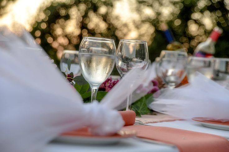 Greek Wedding Details by F Zone Catering & Events www.fzone.gr