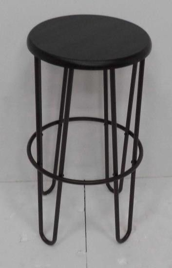 clearance 50 off special order dark cappuccino bar stool 2pc set co101424 210