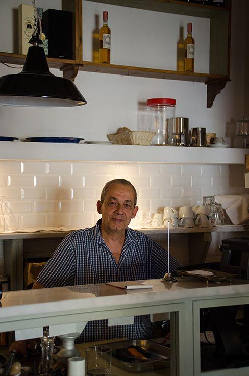 Silvio bar