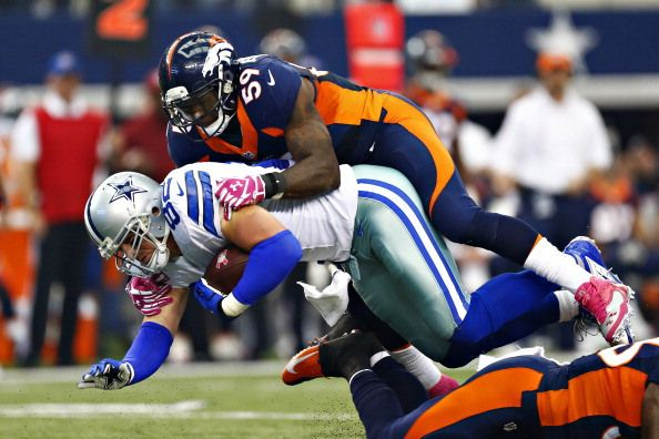 denver broncos vs dallas 2013 | Broncos vs Cowboys – October 6, 2013 « CBS Dallas / Fort Worth