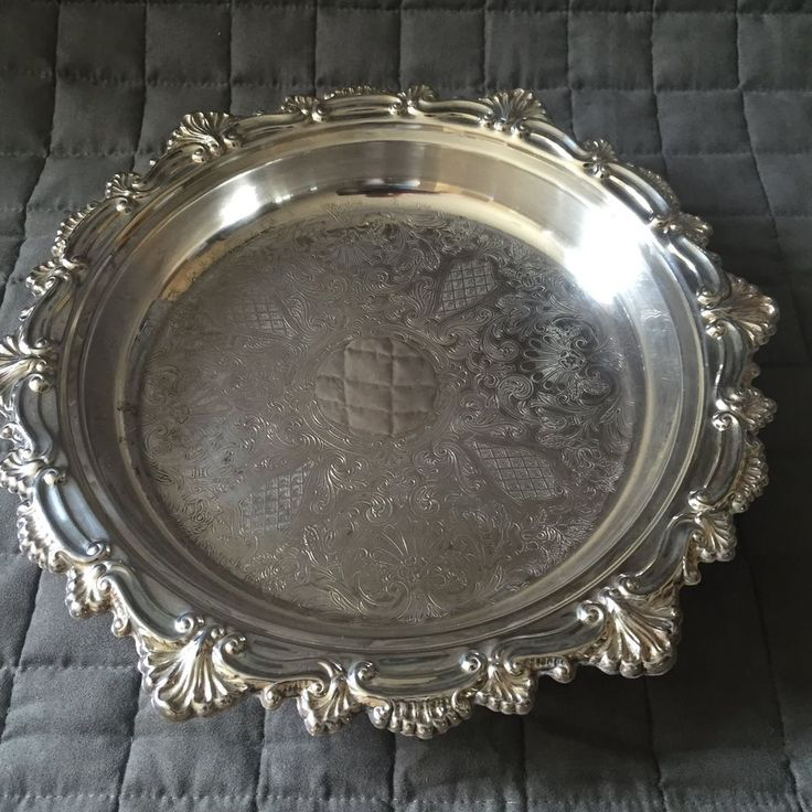 1000 Images About Silver Things On Pinterest Antique