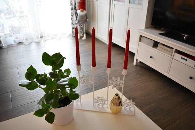 ...plníme si naše sny...: Vianoce v IKEA