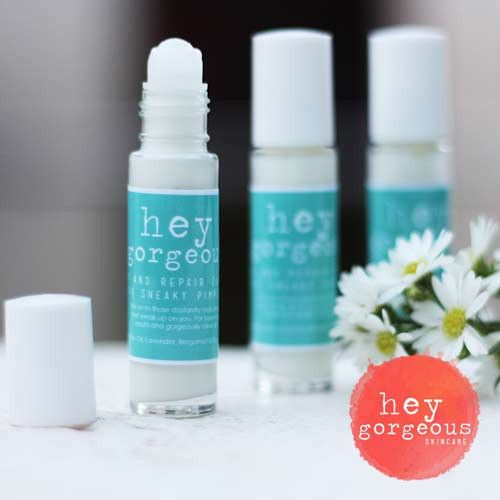 Banish & Repair Zap Stick For Sneaky Pimples | Hey Gorgeous