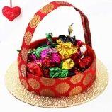 Red-Chocolate-Tokri