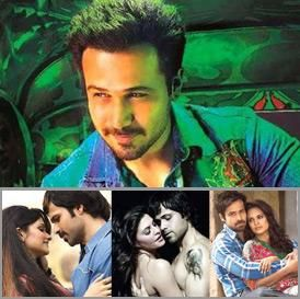 Emraan Hashmi is definitely the go-to guy when it comes to taking tips for kissing. If you follow these steps you are definitely going to win over your special lady love is heart, and then you can be a serial kisser in your own right.