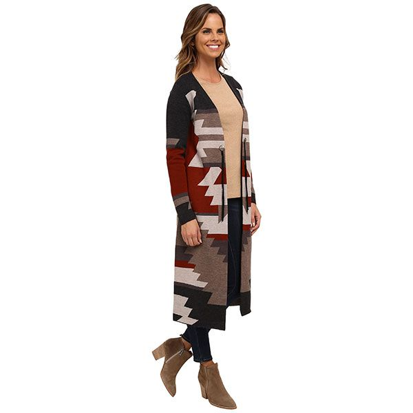Bundle Up in Rich Southwestern Patterns - Page 2 of 9 - Cowgirl Magazine
