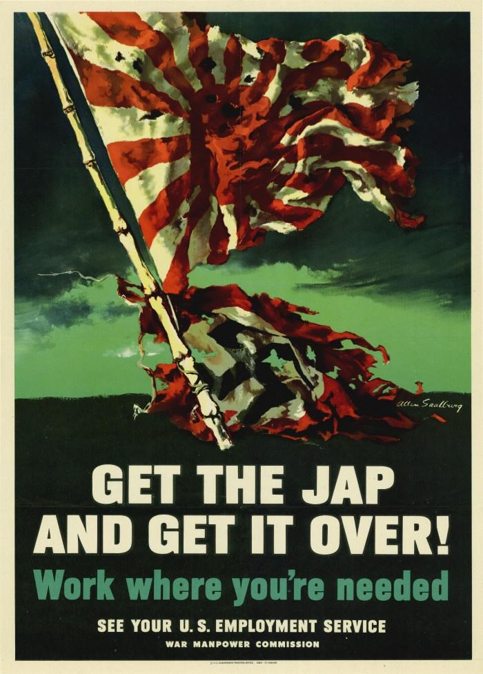 wartime propaganda u s Baird, jay w the mythical world of nazi war propaganda, 1939-1945  minneapolis: university of minnesota press, 1974 (d 810 p7 g317 1974) [find  in a.