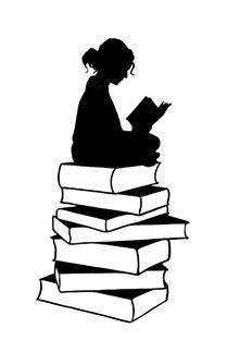 Lesende Frau; Bild von Jonny Dittmann (http://jonquijote.wordpress.com)