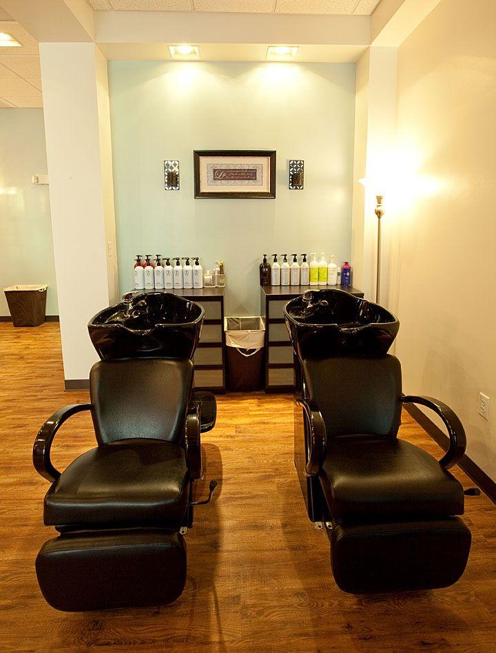 Trichology Salon   chairs