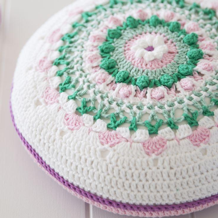 Our September Subscription Box.  #crochet #craft #yarn